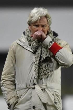AA Gent op het nippertje in Play-off 1, maar plots op drie punten van de tweede plaats