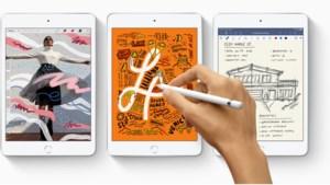 Opvallend onopvallende lancering van twee nieuwe iPads: dit zijn de vernieuwingen van de iPad Air en iPad Mini