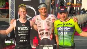 Belgische triatleten Heemeryck en Van Lierde worden tweede en vijfde in Ironman 70.3 Campeche