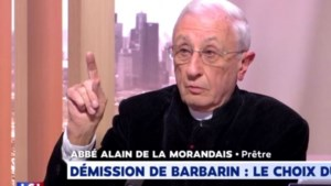 """Franse priester legt reden voor pedofilie bij """"kinderen die tederheid zoeken"""""""