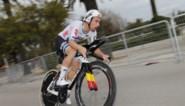"""Victor Campenaerts na winnende chronorace in slotrit Tirreno: """"Vandaag was ik de beste tijdrijder van de wereld"""""""