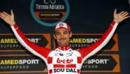 Victor Campenaerts maakt indruk in slottijdrit Tirreno: winst voor renner Lotto-Soudal, landgenoot is klaar voor werelduurrecord