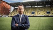 STVV-manager Tom Van Den Abbeele op zucht van overgang naar het Nederlandse NAC