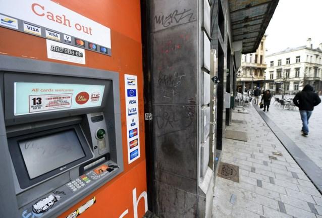 Betaalproblemen met Bancontact woensdagochtend