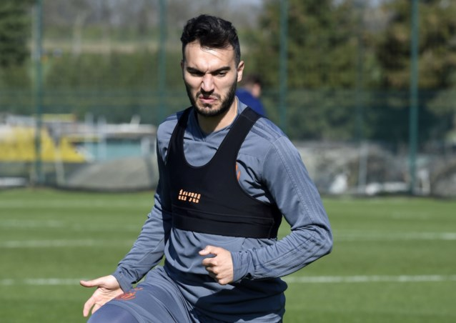 Daarom weigerde Anderlecht-verdediger Ivan Obradovic een selectie voor Servië