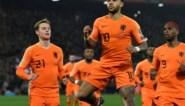 EK 2020. Memphis Depay dolt met heerlijke assist en twee doelpunten: Nederland opent kwalificatiecampagne met driepunter