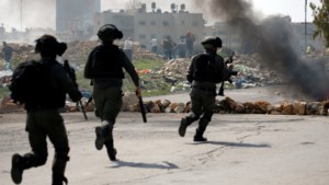 Palestijn gedood op Westelijke Jordaanoever