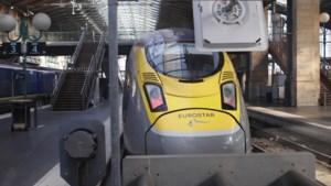Eurostar bekomt Franse licentie en kan ook bij een no deal-Brexit voortsporen