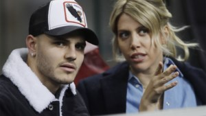 Probleemkind Mauro Icardi duikt weer op bij Inter