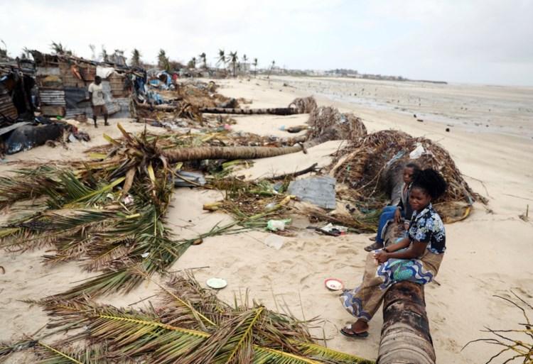 """""""De ergste natuurramp in zijn soort"""": Vlaamse regering maakt 250.000 euro vrij na dodelijke cycloon"""