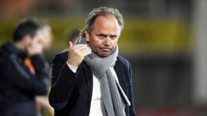 Lierse Kempenzonen offert trainer Spaenhoven op voor 1B-licentie