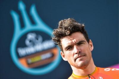 """Chef wielrennen Wim Vos is zeker over Milaan - Sanremo: """"Een landgenoot die waagt, kan weer winnen"""""""