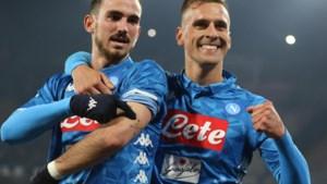 Poolse nationale ploeg kampt met groot probleem… en de oorzaak ervan ligt mogelijk bij Napoli