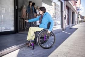 "Unia: ""Overheid laat rolstoelgebruikers in de steek"""