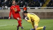 Waarom er in match van Rode Duivels tegen Cyprus twaalf Belgen op het veld stonden