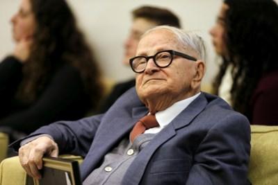'Stinkende Rafi', de Israëlische meesterspion die de architect van de Holocaust wist te vangen