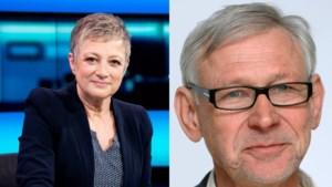 Martine Tanghe verliest haar man: Oud-VRT-journalist Jos Van Hemelrijck overleden