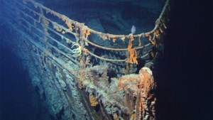 VIDEO. Wrak van Titanic voor het eerst (eventjes) open voor toeristen