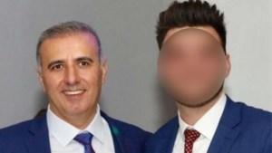 Zoon van Melikan Kucam vrijgelaten onder voorwaarden
