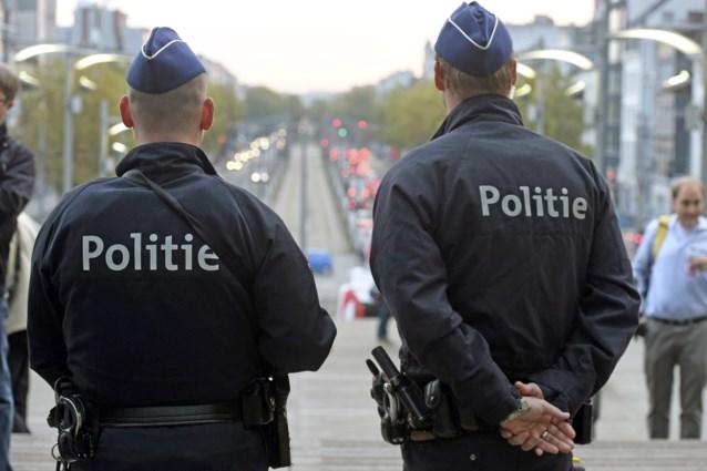 2 à 3 procent van klachten bij Comité P wegens racisme politie