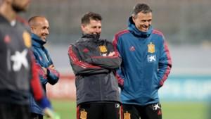 Spaans bondscoach maakt verplaatsing naar Malta niet mee om familiale redenen