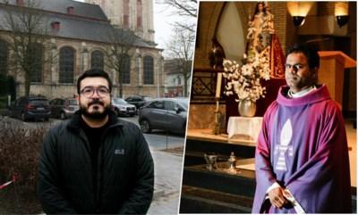 """De nieuwe priesters in Vlaanderen komen uit Mexico, Pakistan en India: """"Maar het tekort lossen we zo niet op"""""""