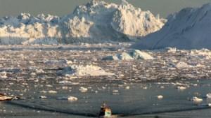 Snelst krimpende gletsjer groeit weer. En toch is dat slecht nieuws