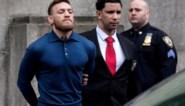 Conor McGregor is niet vies van een schandaal maar ontkent dat afscheid verband houdt met aanklacht seksueel misbruik