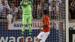 Horvath titularis in doel tegen Chili, Ochoa ziet Mexico vanop de bank winnen van Paraguay