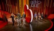 'Blind date' zet twee mannen bij drie vrouwen