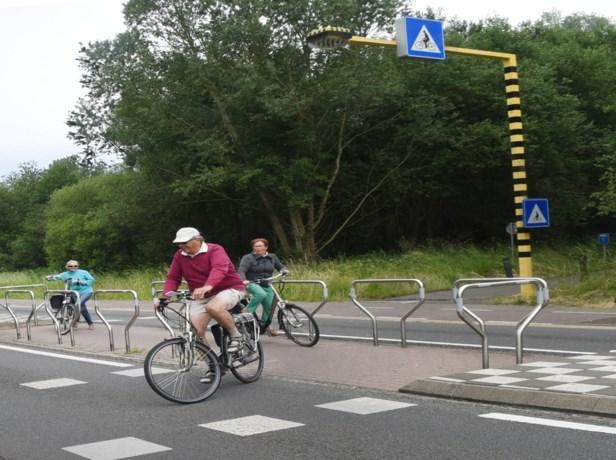 """""""Galgpaal"""" moet voetgangers en fietsers beschermen"""