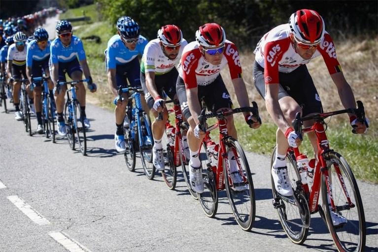 Adam Yates verslaat concurrenten op zware slotklim, leider Thomas De Gendt houdt stand in Ronde van Catalonië