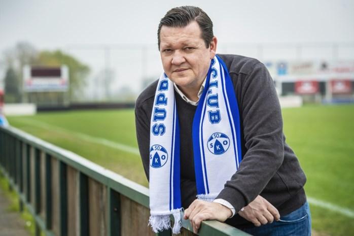"""Nieuwe voorzitter SK hoopt zondag op titel: """"Tijdens de vorige feesten in 1991 heb ik mijn vrouw leren kennen"""""""