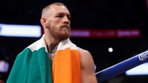 """McGregor als een leeuw in een kooi? Kooivechter op pensioen noemt klacht tegen hem """"volledig uit de lucht gegrepen"""""""