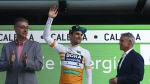Maximilian Schachmann wint vijfde etappe in Ronde van Catalonië, Miguel Angel Lopez blijft leider