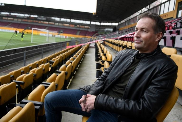 CLUBNIEUWS. Ook Ajax houdt Danjuma in de gaten, nieuwe naam in beeld als coach van Oostende