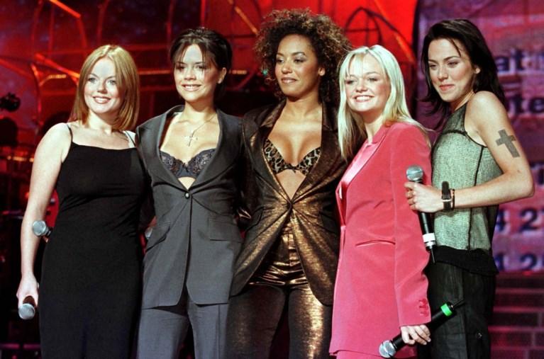"""Mel B trapt alweer een Spice Girl op de tenen: """"Victoria Beckham? Een beetje een bitch"""""""