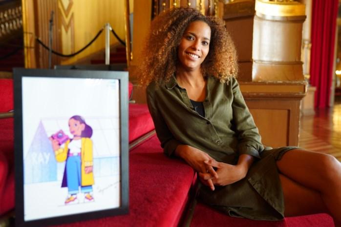 """Ze is op drie scholen buitengegooid, maar nu is Hadisa (30) hét rolmodel voor de vastgoedsector: """"Ook mij is al gevraagd om niet aan 'nen bruinen' te verkopen"""""""