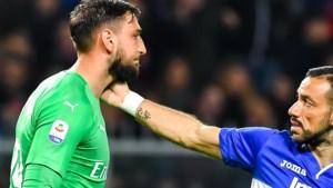 Dennis Praet pakt de scalp van AC Milan na gigantische blunder van Donnarumma, toptalent Moise Kean verlost Juventus