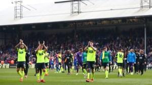 Triest record voor Huddersfield: Laurent Depoitre en co evenaren vroegste degradatie ooit uit Premier League