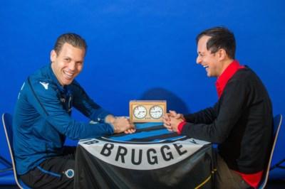 """45 vragen in 45 minuten aan Ruud Vormer: """"Wesley moet eerst 20, 25 goals in België maken voor hij vertrekt"""""""