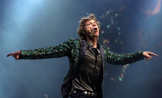 Mick Jagger heeft gezondheidsproblemen: Rolling Stones stellen Amerikaanse tour uit
