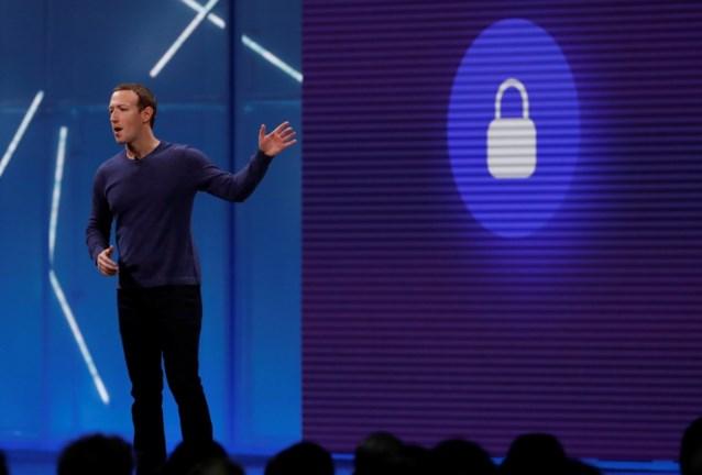 """Zuckerberg steekt verrassend hand in eigen boezem en pleit voor nieuwe internetregels: """"Niet goed dat Facebook zoveel macht heeft"""""""