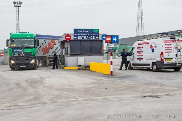 Gerecht mag 346 trucks van Belgische transportgigant Jost Group aan de ketting leggen