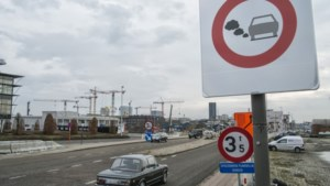 Vanaf vandaag worden (eindelijk) boetes uitgedeeld in lage-emissiezone in Brussel