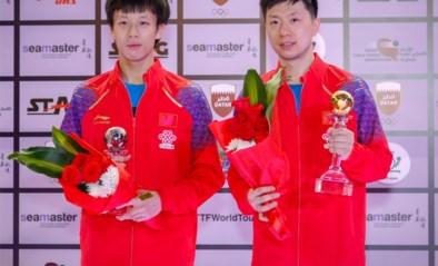 Olympisch kampioen Ma Long verslaat Lin Gaoyuan en wint Qatar Open voor vierde keer