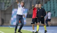 Legia Warschau zet ex-Standardtrainer Ricardo Sa Pinto aan de deur