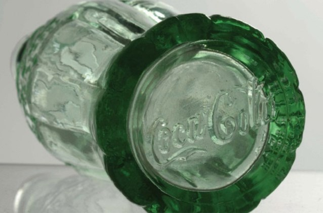 Wordt dit het duurste flesje Coca-Cola ooit?