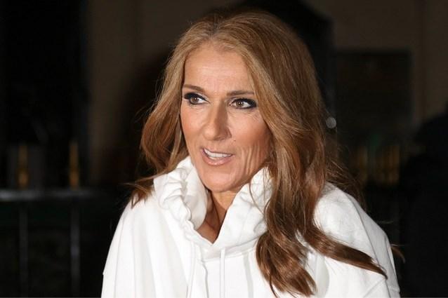 Céline Dion gaat haarkleuringen promoten