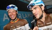 Slecht nieuws voor Oliver Naesen: meesterknecht Tony Gallopin kan niet starten in Ronde van Vlaanderen